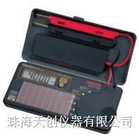 日本三和PS8A萬用表 PS-8A