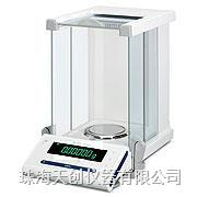 MS105微量電子天平 MS105