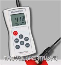 MINITEST650涂層測厚儀 minitest650