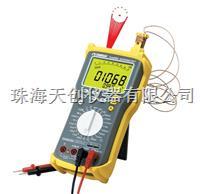 美國OMEGA HHM290激光瞄準非接觸式多功能溫度萬用表 HHM290