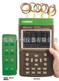 8通道溫度記錄儀 RDXL8CD