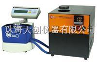 供應多孔性材料TWD-150PM恒溫式固體密度計 TWD-150PM