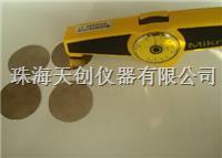 德國EPK機械式G6涂層測厚儀不需電池mikrotest G6測厚儀 G6、mikrotest G6