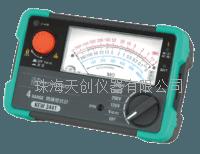 日本共立KEW3431/3432/3441/3442指針絕緣電阻測試儀 KEW3431/3432/3441/3442