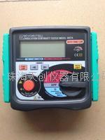 共立KEW3007A數字絕緣電阻測試儀 3007A