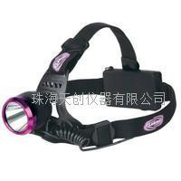 LED头戴式紫外线灯 UVG5