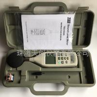 噪聲檢測儀噪音計 TES-52AA