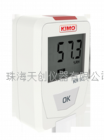電子式溫濕度記錄儀 KH50