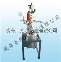 導熱油加熱高壓反應釜
