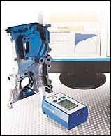 便攜式粗糙度測量儀 S25
