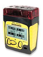 MX2100/MX2100S 智能型多種氣體檢測儀 MX2100/MX2100S