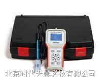 TP210精密便攜式pH計