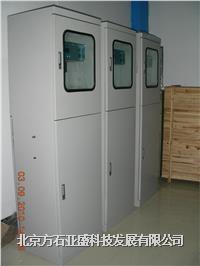 焦爐煤氣分析系統 7600
