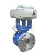 電動V型球閥 VQ947/VQ977