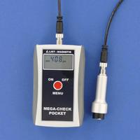 MEGA-CHECK POCKET分體式涂層測厚儀 漆膜測厚儀 里斯特測厚儀
