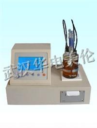 ML WS6型微量水分测定仪 ML-WS6
