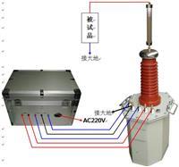 智能化全自动工频耐压试验仪 MLYD-6/50