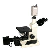 4XC-MS图像分析金相显微镜 倒置金相显微镜4XC-MS