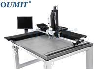 大尺寸LCD面板检查显微镜 大尺寸LCD面板检查显微镜MT-500