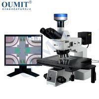 OMT-8RT半导体芯片检查显微镜 8寸半导体芯片检查显微镜