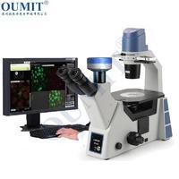OMT-ICX41倒置生物显微镜 OMT-ICX41倒置生物显微镜