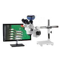 OMT-3100长臂视频检测显微镜 OMT-300长臂视频检测显微镜