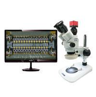 OMT-2700系列三目共揽显微镜 OMT-2700系列三目共揽显微镜