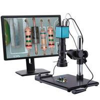 OMT-1800AF系列自动对焦视频数码显微镜