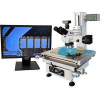 MM-300系列电动Z轴金相工具显微镜 MM-300(OUMIT)