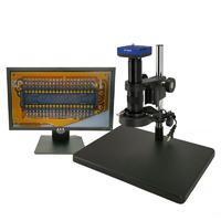 OMT-1950HC高清视频拍照录像测量显微镜 OMT-1950HC(彩神IVOUMIT)