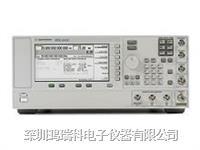 Keysight(原安捷倫)E8257D PSG模擬信號發生器 E8257D