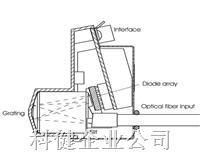 單體超小型陣列光譜儀
