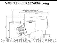 FLEX 多通道面阵光谱仪 (长咀)