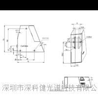 CGS多通道PDA线阵光谱仪