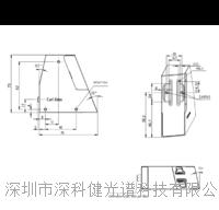 CGS 多通道CCD线阵光谱仪 (高精)
