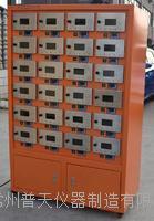 土壤幹燥箱24格(單獨控製) PTTRX-24PT