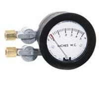 DWYER 2-5000系列Minihelic?Ⅱ壓差表 2-5000,2-5000-125Pa,2-5000-250Pa,2-5000-500Pa