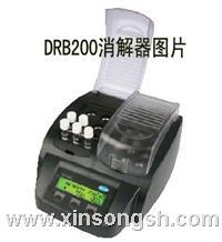 化学耗氧量(COD)分析仪  DRB200