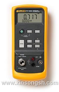 Fluke-717 1500G壓力校準儀 Fluke-717 1500G壓力校準儀