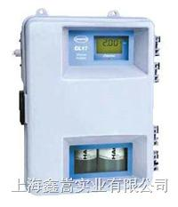 54400-02 CL17哈希总氯分析仪 CL17