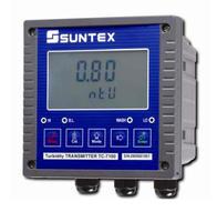 上泰suntex上海代理TC-7100在線濁度儀 TC-7100