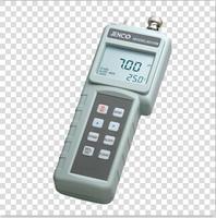 美國進口jenco任氏6010M便攜式酸堿度(pH)計 6010M