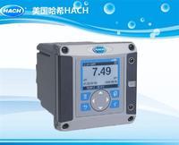 美國哈希HACH SC200通用型控製器變送器PH溶解氧電導率在線濁度儀 SC200
