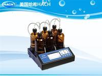 美國哈希HACH生化需氧量BOD分析儀BODTrakII測定儀采樣瓶