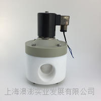 Aopon PTFE Solenoid valve 304314.01 上海PTFE電磁閥價格,現貨