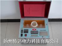 絕緣油介電強度自動測試儀 TD6900B