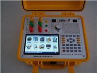 變壓器容量及空負載測試儀 TD3790