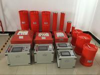 44KVA/22KV变频串联谐振试验装置 TDXZB-44KVA/22KV