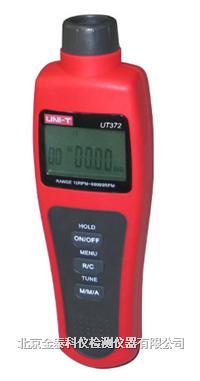 非接觸式轉速計 UT372