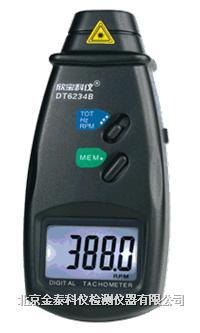 光電轉速表 DT6234B